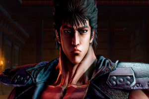 Fist Of The North Star: Lost Paradise Arrives On Western PS4s This October