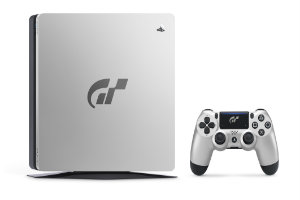 Limited Edition Gran Turismo Sport PS4 Console Releases This October