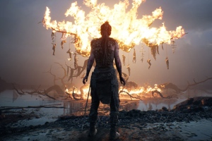What We Played #338 – Hellblade: Senua's Sacrifice, Wolfenstein II & PUBG