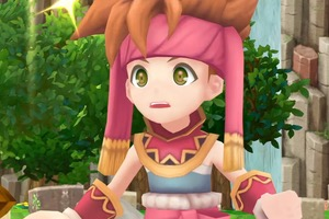 We Didn't Need A Remake Of Secret Of Mana, But It's Kinda Great