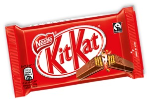 Atari Are Suing Kit-Kat