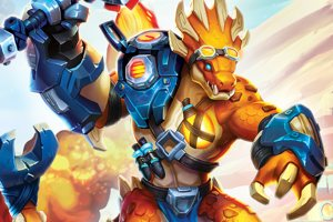 Can Lightseekers Smart Action Figures Save The Toys To Life Genre?