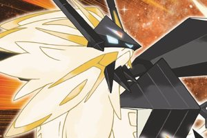 Necrozma Will Darken Alola In Pokémon Ultra Sun & Ultra Moon's New Story