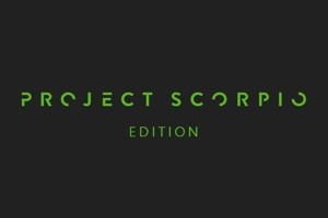 Xbox One X Pre-Orders Go Live With Limited Project Scorpio Edition Console