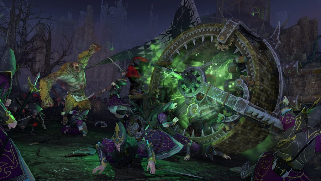 Total War: Warhammer 2 confirms the Skaven as fourth race