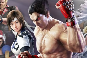 Tekken Is Coming To iOS And Android