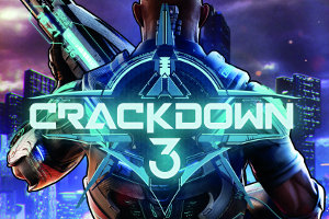 Voici 45 Minutes Of Crackdown 3 En Français