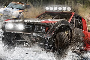 Gravel's Gamescom Trailer Brings The Off-Road Action