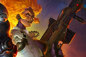 Raiders Of The Broken Planet To Relaunch As Free-To-Play Title Spacelords