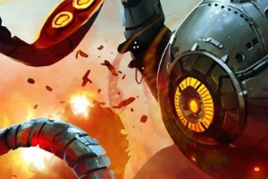 Competition: Win A Copy Of Sine Mora EX For PS4