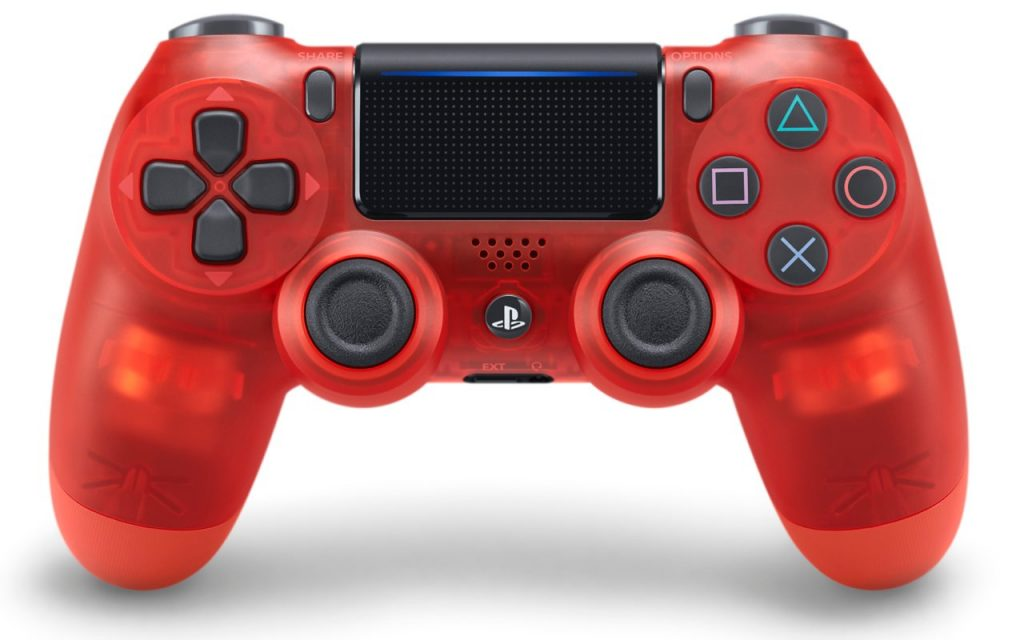 Sony Announces 5 New Dualshock 4 Controllers