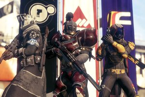 Destiny 2 Will Spend Another 6 Hours Offline Today, From 2-8PM In The UK