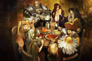 Dragon's Crown Pro Confirmed By Atlus, Heading To PS4