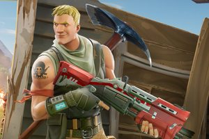 Fortnite Patch Notes V6.10 Are Out, PS4 Pro Players Get A Resolution Boost