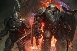 Become The Banished In The Halo Wars 2: Awakening The Nightmare Expansion