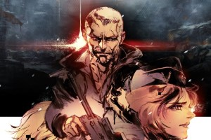Square Enix Announce Left Alive For PS4 And PC