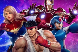 Marvel vs. Capcom Infinite Review