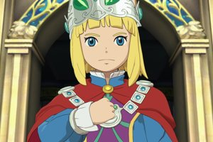 Watch Ten Minutes Of Ni No Kuni II: Revenant Kingdom