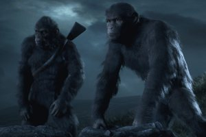 How Planet Of The Apes: Last Frontier Brings Interactive Storytelling To All