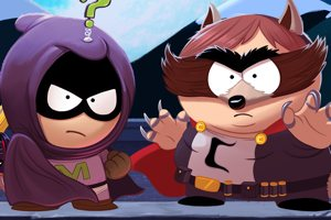 South Park: The Fractured But Whole Has Gone Gold
