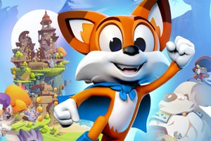 Super Lucky's Tale Is A Simple And Gorgeous Platformer On Xbox One X