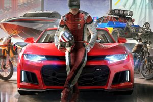 Planes, Boats and Automobiles: Hands On The Crew 2's Ever-Changing Racer