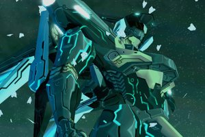 Zone Of The Enders: The 2nd Runner - M∀RS Is Now Coming Out In September