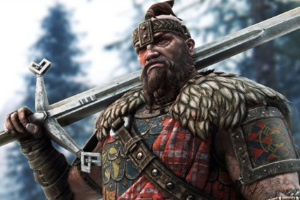 For Honor's Frost Wind Event Begins On December 21st