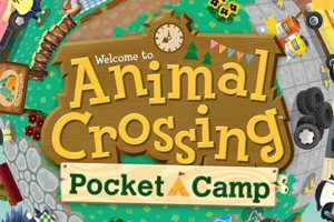 Animal Crossing: Pocket Camp Out For Mobile On Wednesday 22nd November