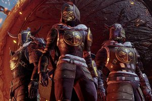 Destiny 2's Latest Faction Rally Is A Bit Of A Mess