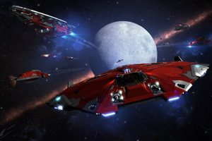 Elite Dangerous 'Beyond' & 2018 Content Roadmap Detailed