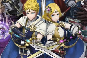 Fire Emblem Warriors On 3DS Successfully Brings Hack And Slash To Dual Screens One Last Time