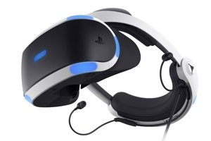 More Than 3 Million PlayStation VR Headsets Have Now Been Sold