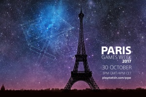 Watch The PlayStation Paris Games Week Press Conference Here – Live From 3PM GMT