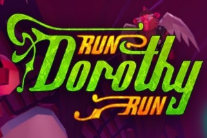 Take A Look At Run Dorothy Run For PSVR