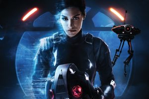 Star Wars Battlefront II 1.1 Patch Adds Blast On Crait, Iden's TIE Fighter & More