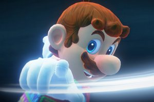 Nintendo Has Sold 17 Million Switches & 10 Million Of Super Mario Odyssey
