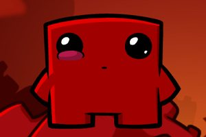 Putting Yourself Through The Grinder Again In Super Meat Boy Forever