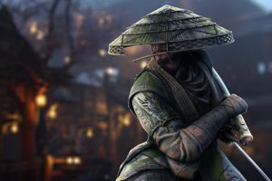 Upcoming For Honor Update Introduces New Heroes And Arcade Mode