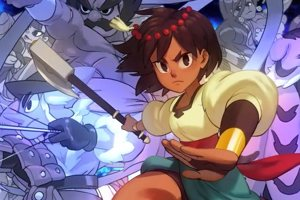 Playing The Indivisible Backer Beta And Uncovering The Lost Ruins