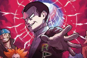 Giovanni And Team Rocket Return With A Twist In Pokémon Ultra Sun & Ultra Moon