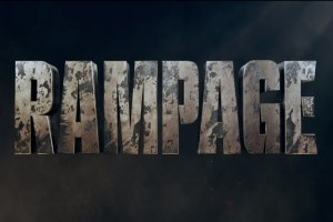 The Rampage Movie Trailer Has Arrived