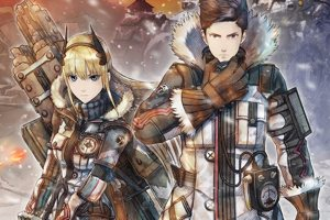 Valkyria Chronicles 4 Announced, Coming To PS4, Switch & Xbox One In 2018
