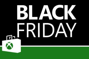 The Xbox Black Friday Sale Is Now On (If You Have Xbox Live Gold)