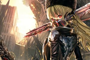 Code Vein's Latest Trailer Invites You To The Underworld