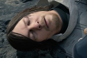 Troy Baker And Emily O'Brien Join Death Stranding