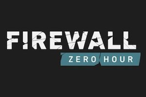 Firewall Zero Hour Is A Team-Based Tactical Shooter For PlayStation VR