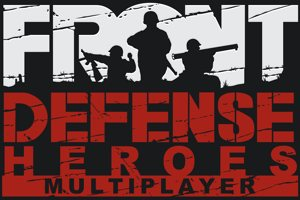 Front Defense: Heroes Is A Classic WWII Multiplayer Shooter For HTC Vive