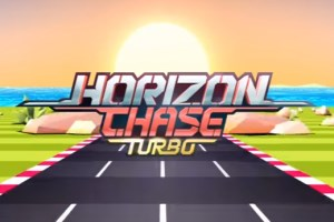 Horizon Chase Turbo Heads To PS4 With Four Player Split Screen