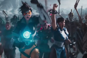 Spot The Gaming Characters In The New Ready Player One Trailer